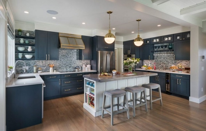 attractive kitchen cabinetry makers