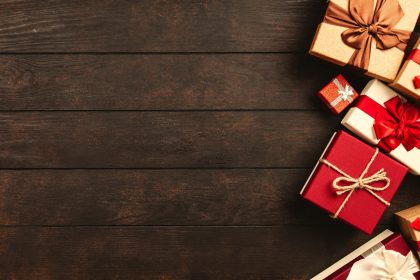 Protect your hardwood flooring during the holidays