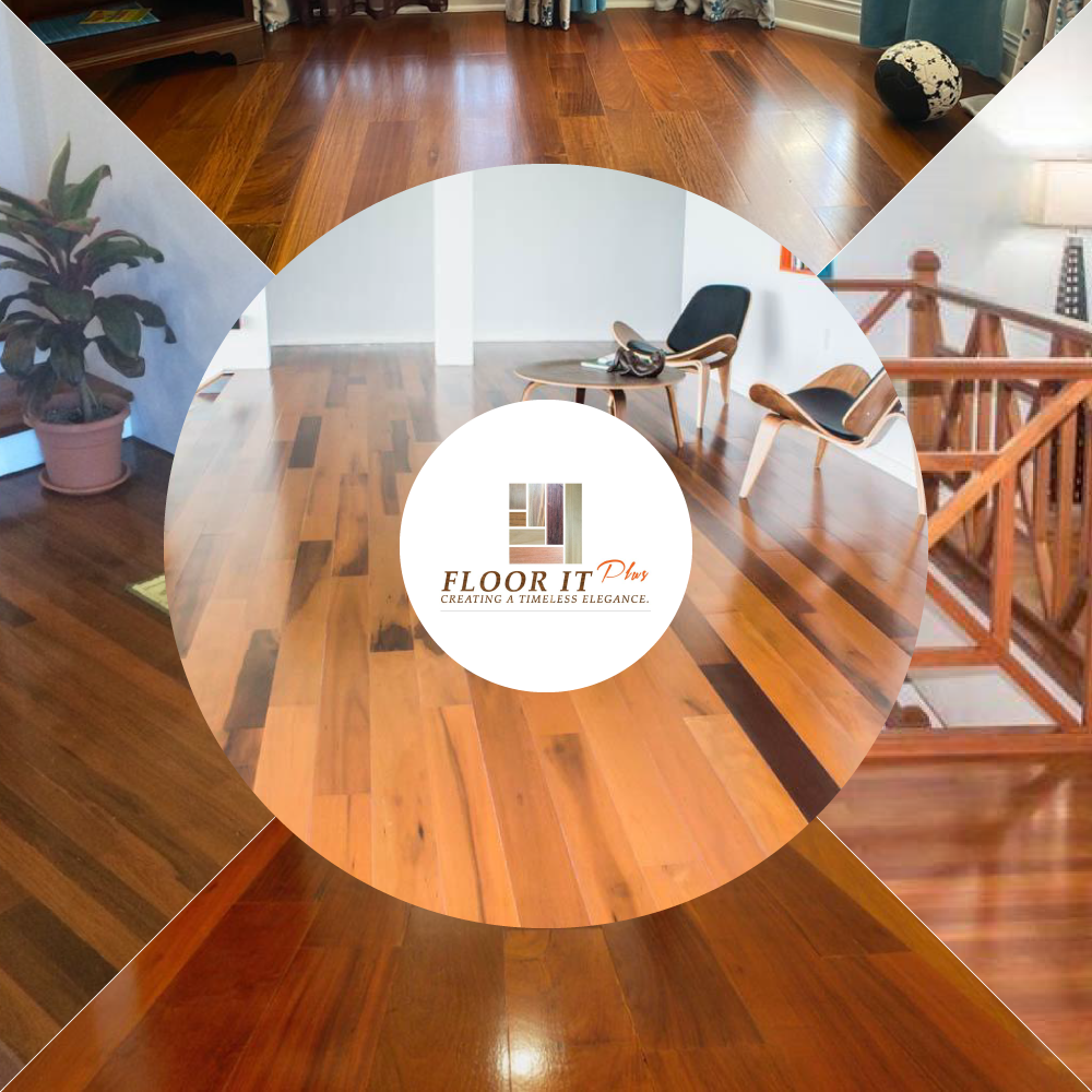 Types of Flooring Finishes
